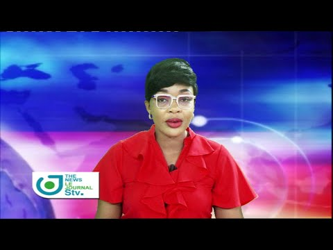 """🔴 Sur STV 2, """"Cameroon Government Increases Passport Cost: The Bilingual News Of 08 June 2021"""""""