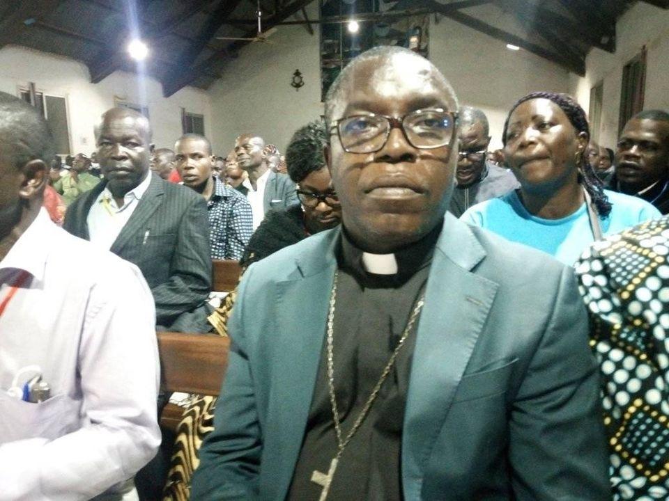 Eglise luthérienne du Cameroun: Dr. Jean Baïguele élu évêque national