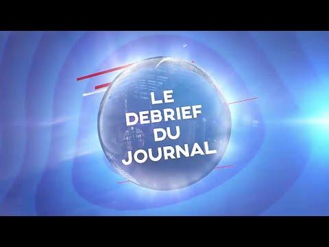 """🔴 Regardez le """"DÉBRIEF JOURNAL 20H DU MARDI 27 JUILLET 2021 – ÉQUINOXE TV"""""""