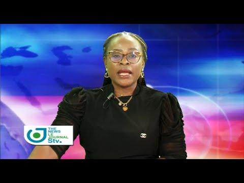"""🔴 Sur STV 2, """"Journal Télévisé Bilingue du 25 septembre 2021 sur STV"""""""
