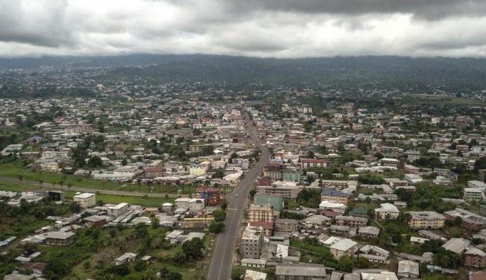 ⏯️ Sylvestre Magloire TAMO : «Les gens nés après 1974 ne peuvent pas avoir un titre foncier sur un terrain de l'État»