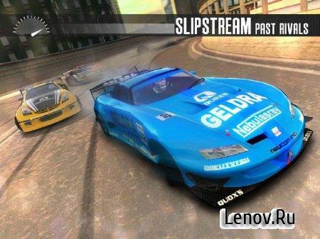 Ridge Racer Slipstream (обновлено v 2.5.4) (Mod Money)