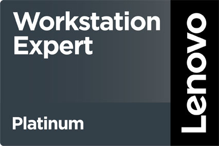 Lenovo BP Workstation Expert-Platinum