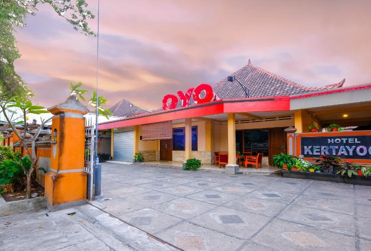 Hotel Kartoyoga