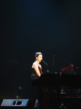 Sara Bareilles - Kaleidoscope Heart Tour, Tennis Indoor Senayan