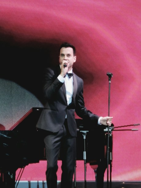 Tommy Page: Come Home - Upper Room