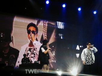 So Ji Sub Fan Meeting - Twenty: The Moment in Jakarta
