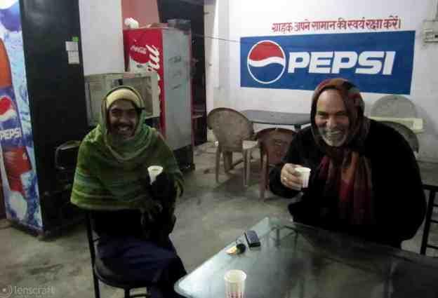 midnight chai / faridabad, india