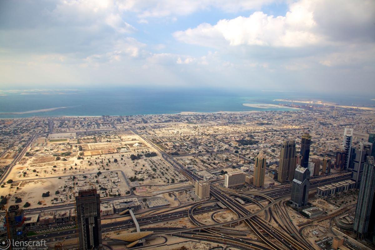 the arabian sea / uae