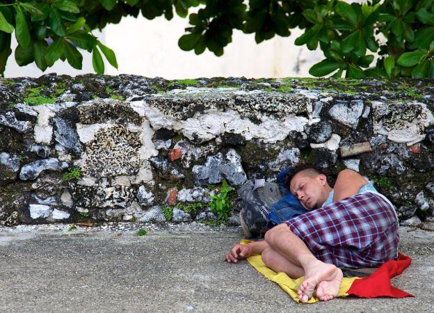 malos sueños / cartagena, colombia