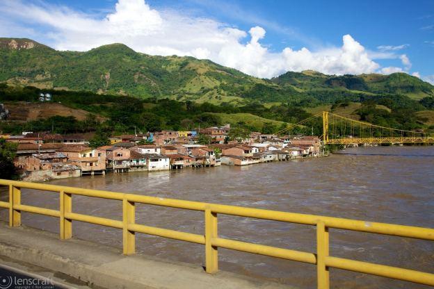 flood / la pintada, colombia