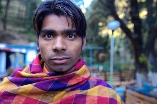 the passenger, bemused in technicolor / barog, india
