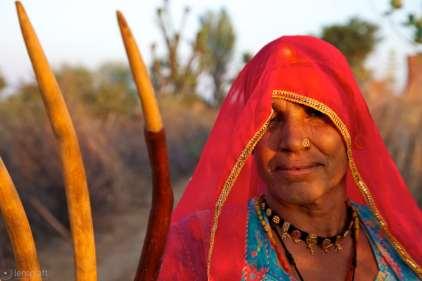 the farmerwife / osiyan, india