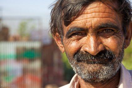 the drunk / pokaran, india
