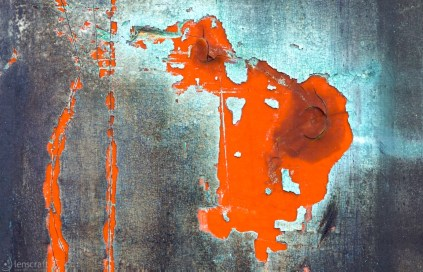 map of my distress / sausalito, california
