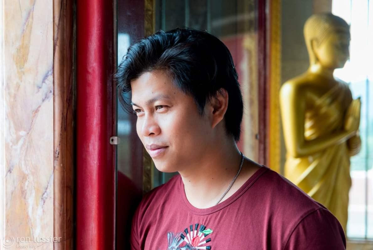 petch / phuket, thailand