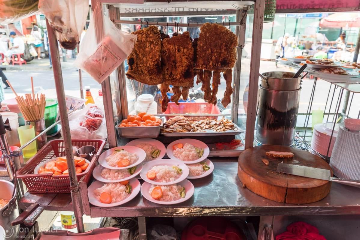 prèt á porter / silom road, bangkok