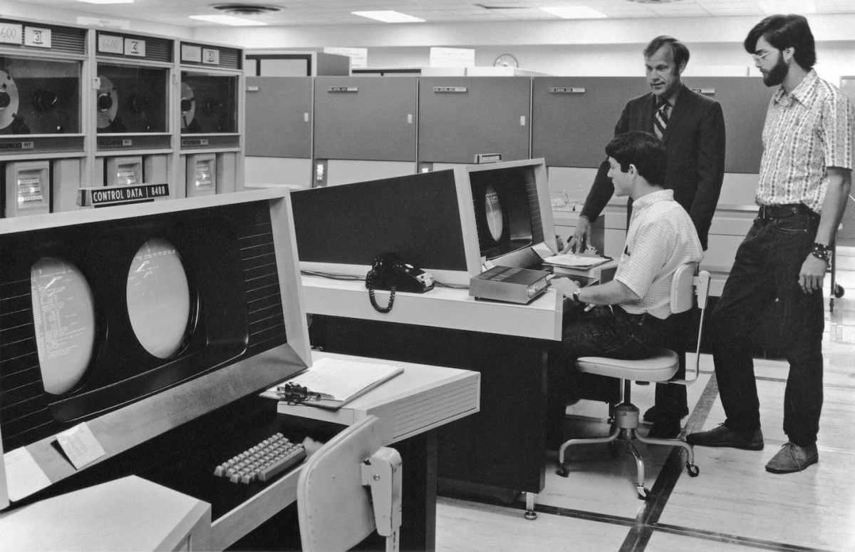 CDC Cyber 6400