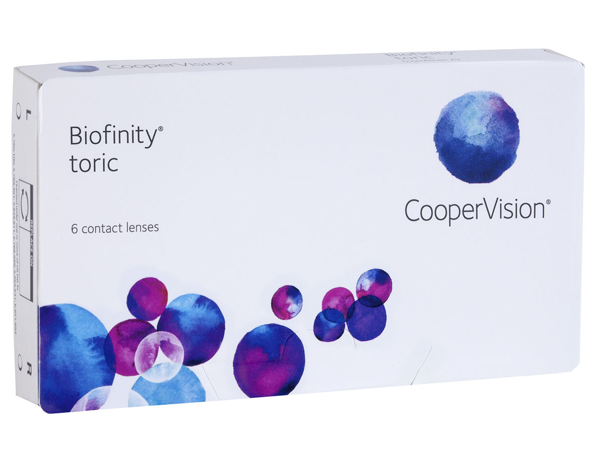 Cheap Biofinity Toric Monthly