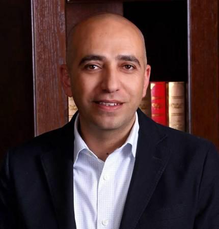 Basheer Al Ghazawi, Chairman