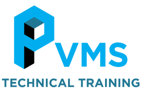 PVMS Technical Training