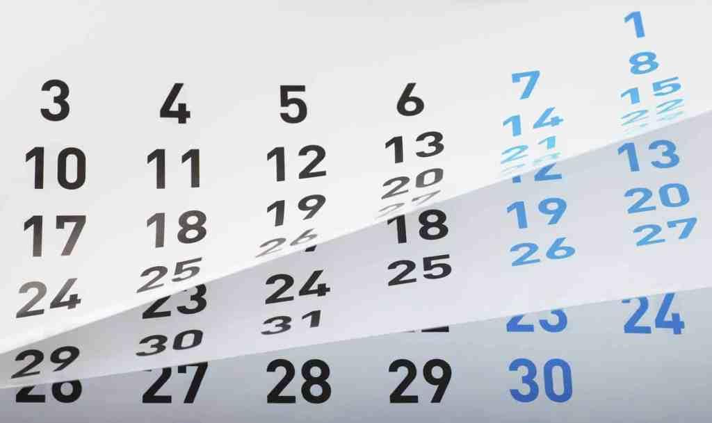 LENSEC Event Calendar
