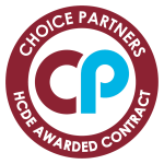 Choice Partners Contract Number: 15/037JN-05