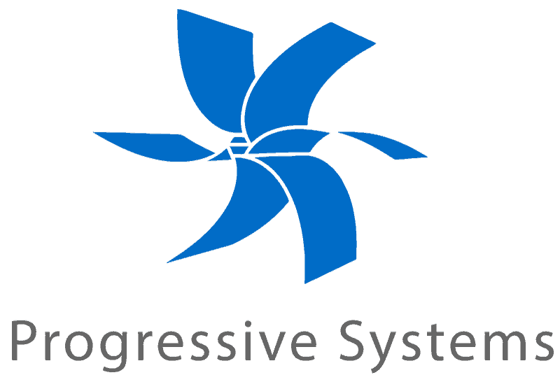Progressive Systems 2003 Logo
