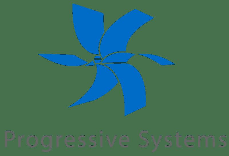 Progressive Systems 2003 Logo