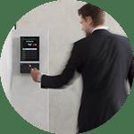 PVMS Access Keypad