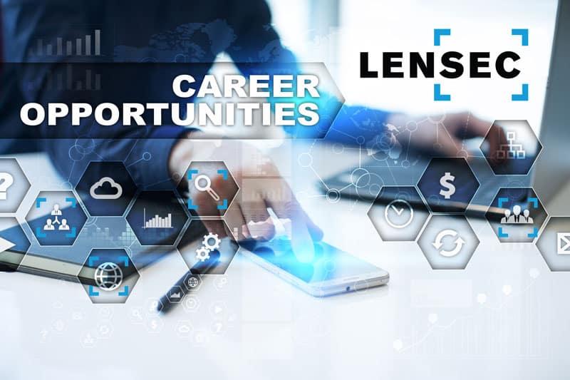 LENSEC Career Opportunities