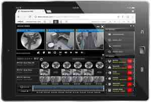 Perspective VMS® v3.2.0 is Smart Device Ready