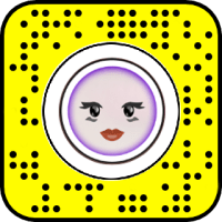 Male To Female Snapchat Lens & Filter - Boy To Girl Gender Swap