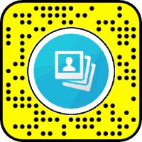 Camera Roll Upload Snapchat Lens & Filter