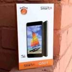 Vodafone Smart+ Q501