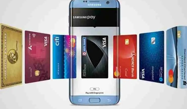 Samsung Pay In Zambia -What is Samsung Pay