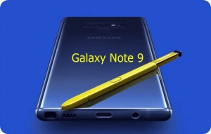 Samsung Galaxy Note 9 Specs and Price In Zambia