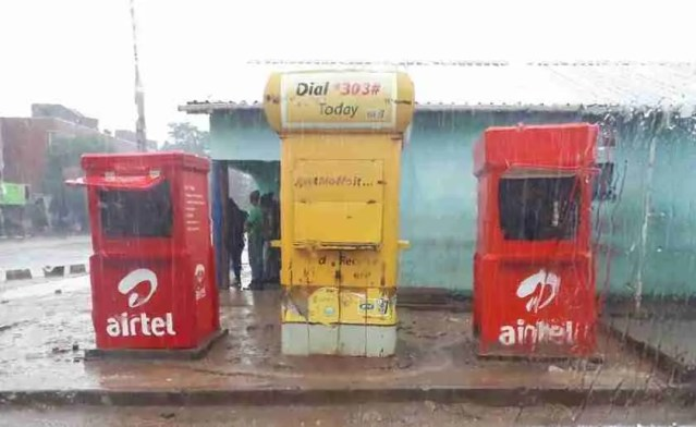 Airtel Zambia Services The Mobile Telecommunications Company 1