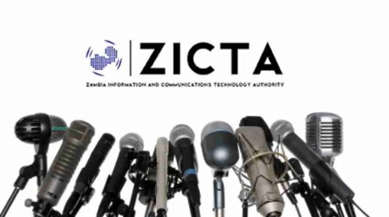 Zambian mobile users wake up to mass ZICTA SMS alerts
