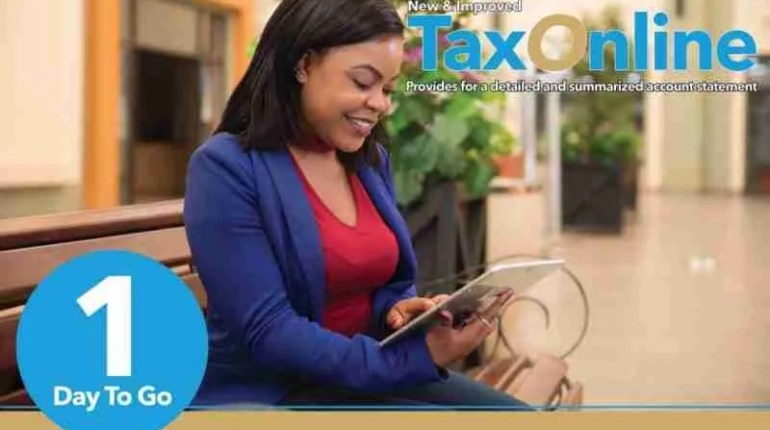 ZRA new TaxOnline crashes 2