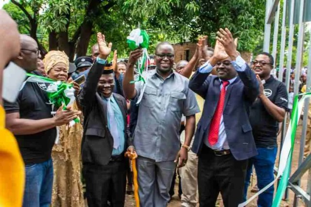 Zamtel erects 658 new sites countrywide 2