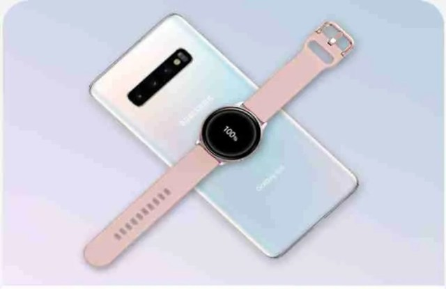 Features of Galaxy S10