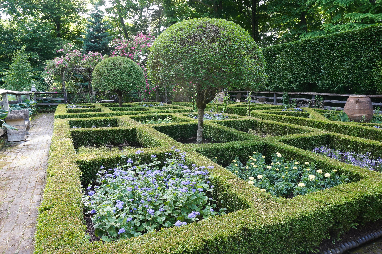 Trade Secrets Garden Tours 2015 Bunny Williams John Roselli And