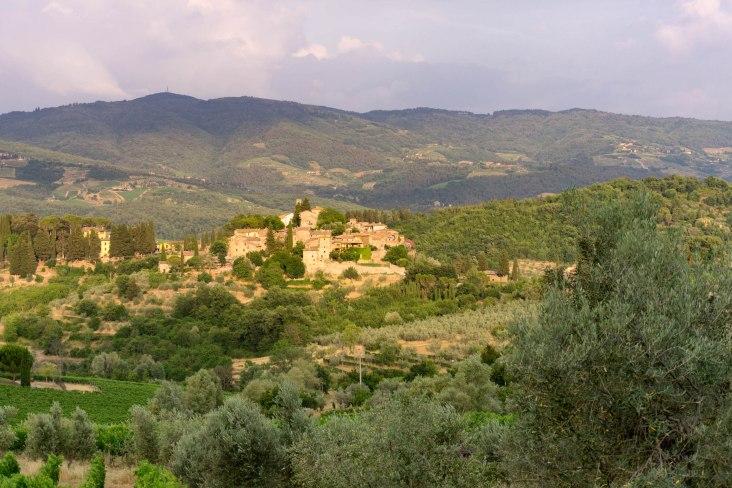 Montefioralle