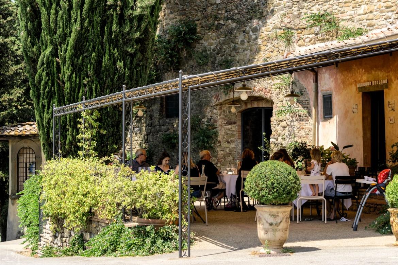 Villa Vignamaggio-6