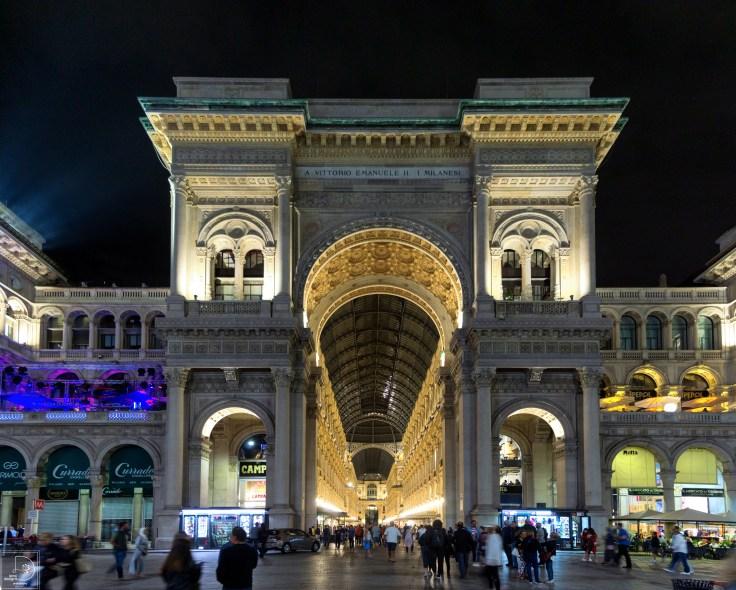 Milan -3