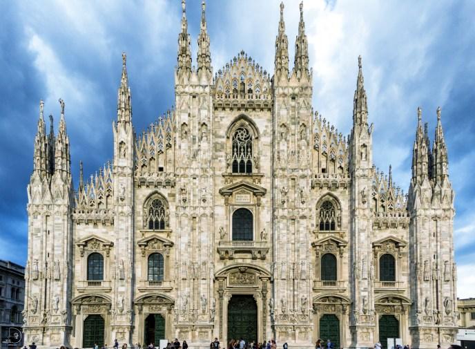Milan -8