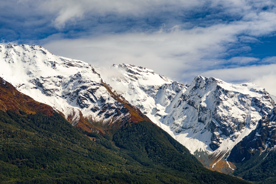 Glenorchy mountains-1