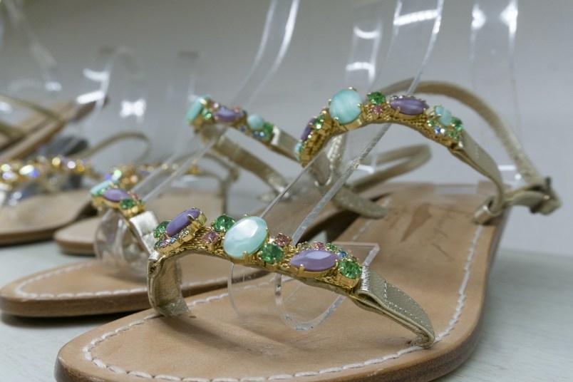 Capri sandals-1-2