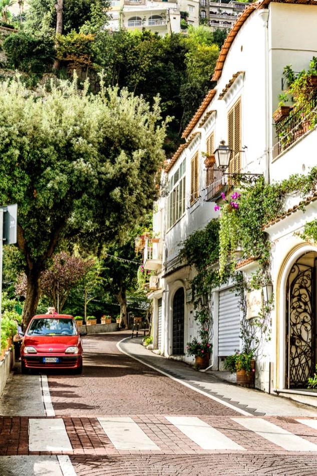 Positano Street-1